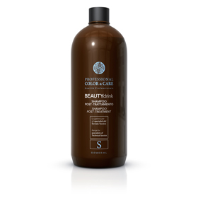 Beauty Drink - Shampoo Post-Trattamento