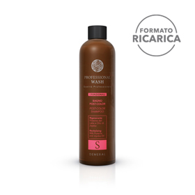 BAGNO POST-COLOR Ricarica - 250 ml