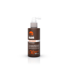 LATTE SUNSAFE SPF 30