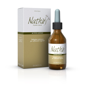 NATHU' - Active Lotion
