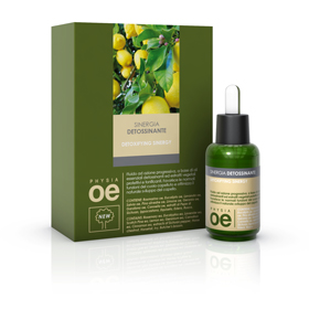 SINERGIA DETOSSINANTE - 30 ml