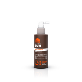 LATTE SUNSAFE SPF 20