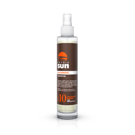OLIO SUNSAFE SPF 10
