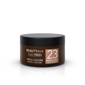 BEAUTY DRINK COLOR FRESH 23 MARRONE FREDDO