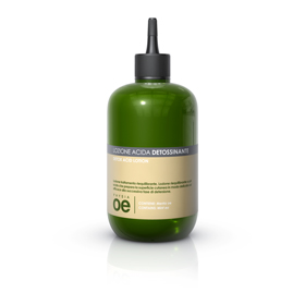 LOZIONE ACIDA DETOSSINANTE - 250 ml