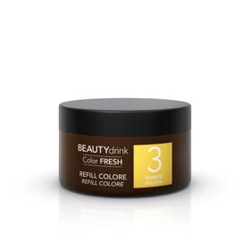 BEAUTY DRINK COLOR FRESH 3 Dorato - 200 ml