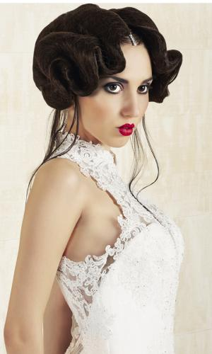Collezione Sposa: What is love? 3
